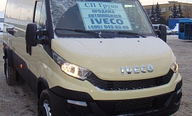 IVECO Daily 70C15HV
