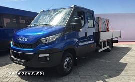 IVECO Daily 50C15H