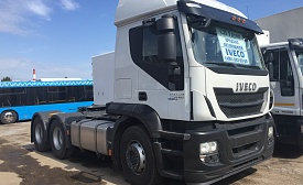 Iveco Stralis AT440T46TZ/P
