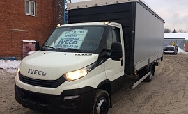 Iveco Daily 7т.